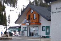 A-Basin Children's Center & Ski Patrol