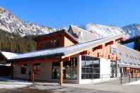A-Basin Lodge Addition