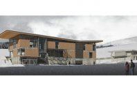 Mount Hood Meadows Base Area and Lodges