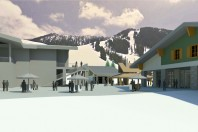 Stevens Pass Base Area Master Plan