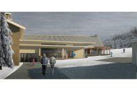 Mount Peter Base Lodge